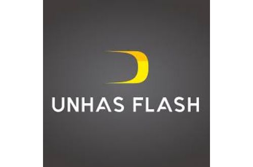 Unhas Flash